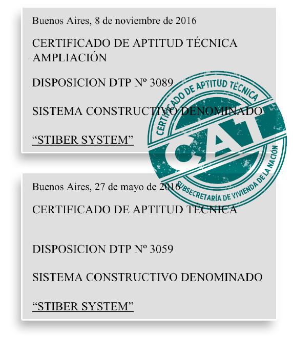 CAT-Modulari-Certificado